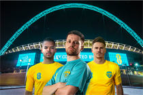 Wembley Cup with EE returns for third year
