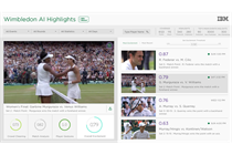 IBM's Watson will speed-edit Wimbledon videos by recognising player emotions