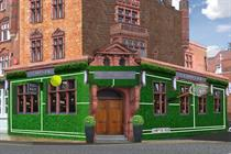 All Bar One partners with Pimm's for Wimbledon
