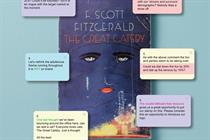 Posters back adland's search for fiction talent
