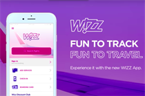How low-cost airline Wizz Air is winning on digital experience