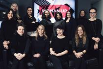 R/GA London's Woman Up: setting the agenda for mindful marketing