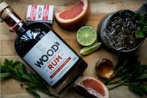 Wood's Navy Rum to host pop-up in King's Cross