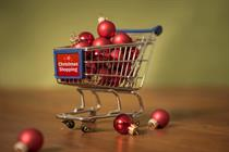 Supermarkets set to cash in £6.4bn over fortnight to Christmas