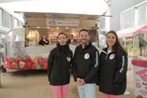 Yoomoo heads on first experiential sampling tour
