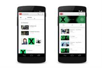 Google takes on Spotify with launch of YouTube's Music Key subscription service