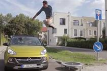 The week's top Vines: Chrysler, Peugeot and Opel