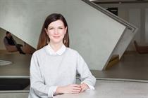UKTV promotes Zoë Clapp to CMO