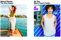 American Apparel plans 'sexy but not sexualised' UK relaunch