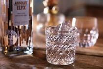 Absolut enlists 'Swedish Ice Mafia' for London Cocktail Week