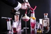 Absolut creates cocktail technique masterclass
