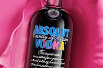Absolut Vodka CMO: great ideas demand leadership that is open to the insane