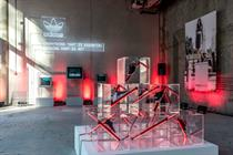 Behind the scenes: Adidas launches footwear collection in Dubai