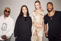 Adidas creates two-day basketball festival with Pharrell Williams