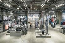 Adidas to launch stadium-inspired London store
