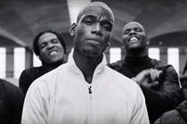 Adidas ribs Paul Pogba in 'Never follow' campaign