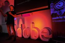 Adobe enlists help of influencers for university pop-ups