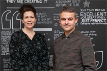 """Don't sleepwalk into the ad break"" warns M&C Saatchi's group CCO"