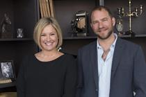 Fortnight Collective taps ex-BMB MD Luther to launch London office