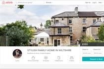 Lewis Moody to open up home with Airbnb for Rugby World Cup