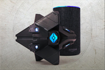 Video game Destiny 2 releases accompanying Alexa skill