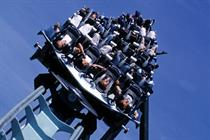 Blog: Alton Towers... please never on my watch