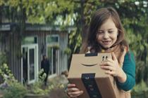 Amazon to create Black Friday pop-up