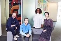 AMV BBDO hires Hardisty to boost digital nous