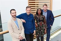 AMV BBDO launches half-time creative roles to woo female talent