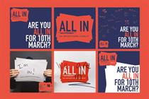 'All In' Census results: adland vows action on black, disabled and working-class talent
