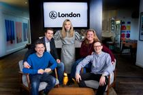 CHI rebrands to The & Partnership London
