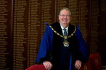 Former Marketing Society chief Andrew Marsden elected Master for The Marketors