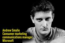 Andrew Smylie