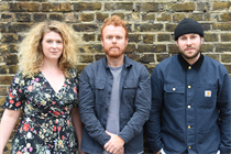 Anomaly hires three new creative directors from BBH and AKQA