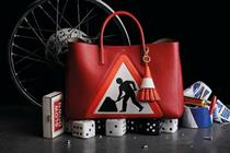 Anya Hindmarch to create 'petrol station' in Selfridges car park