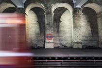 Art on the Underground celebrates female suffrage centenary