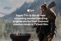 Apple's TV pivot will not beat Amazon
