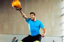 Under Armour hijacks social media conversations in challenge to fitness enthusiasts