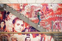 Netflix achieves record market capitalisation of $100bn