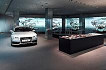 BrandMAX: How Audi has shed analogue for digital
