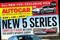 Haymarket invests £50m to launch car business Haymarket Automotive