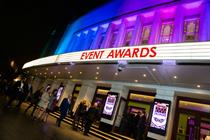 Event TV: The Event Awards 2015 - the winners