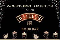 Baileys pop-up book bar returns for third year