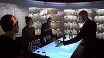 Watch: Behind Ballantine's digital tasting experience