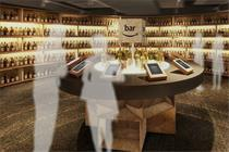 Amazon to promote alcohol products via its own bar