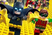 Lego launches global media review