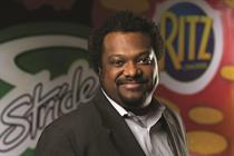 Mondelez marketer Bonin Bough departs