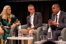 BBC leaders on corporate risk aversion, stereotypes, diversity and the age of substance