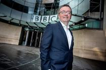BBC's Philip Almond on tech innovations and why the corporation is a special place