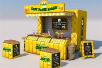Belvita to launch bakery pop-up with RPM